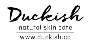 Duckish