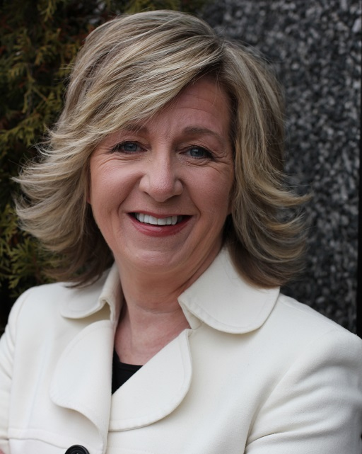 Shelley King, CEO, Natural Products Canada